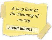 About Boodle